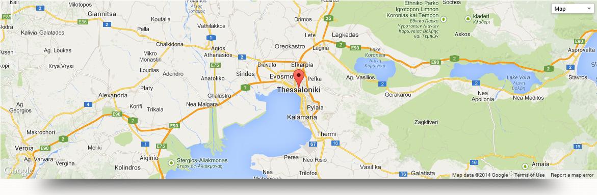 Ενεργειακό πιστοποιητικό Θεσσαλονίκη